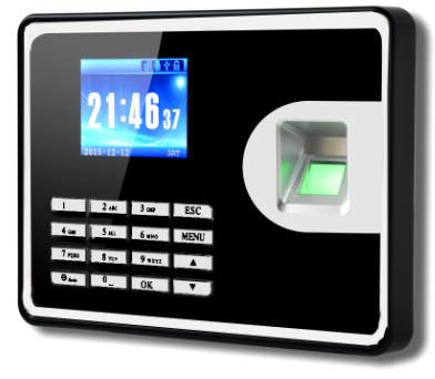 Thumbprint Time Attendance System